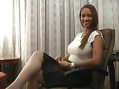 pantyhose porn movies @ tight wet teen pussy