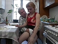 airy pussy sex @ tight pussy gets fucked