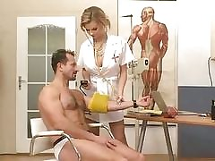sexy nurse porn @ xxx home videos